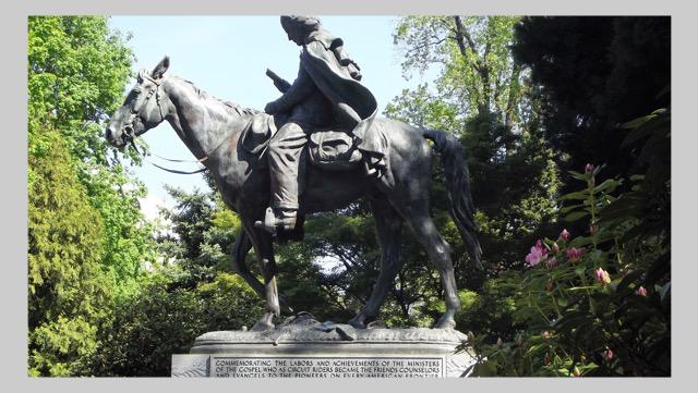 landmark in Salem